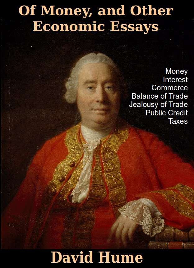 david hume essay David hume, (born may 7 [april 26, old style], 1711, edinburgh,  but his next  venture, essays, moral and political (1741–42), won some.